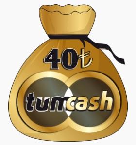 TumCash kolay para yatırma