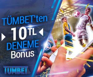 Tumbet Deneme Bonusu banner 300x250
